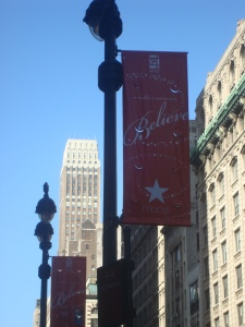 Macy's Lamp Post Banners