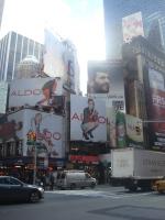 Aldo Advertising Campaign