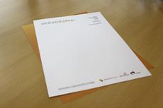 Venture Banners Letterhead