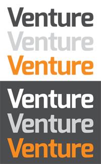 Venture Banners Colour Palette Ideas